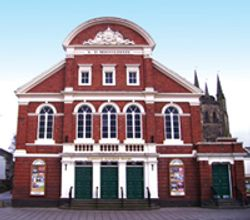 Assembly Rooms.