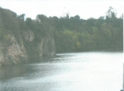 Dosthill Quarry