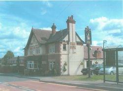 The Fox Inn.