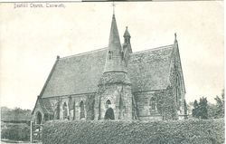 Dosthill Church.