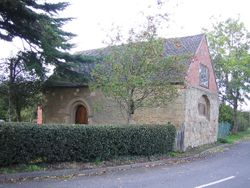 Norman Chapel Dosthill.