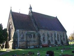 St. Paul's Church, Dosthill