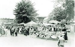 Drayton Manor on May 25, 1970.