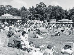 Drayton Manor July 15, 1964