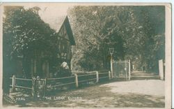 The Lodge Elford