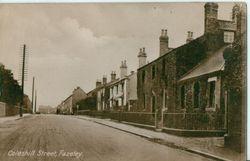 Coleshill Street.