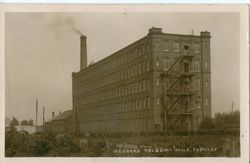 Tolsons mill.