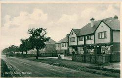 Mile Oak Shops.
