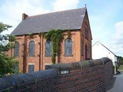 United Free Methodist Church Fazeley.