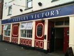 Fazeley Victory Club.
