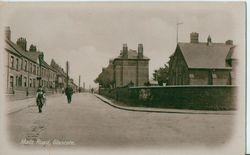 Main Road Glascote.