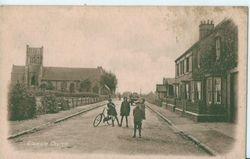 Bamford Street