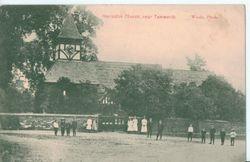 Harleston Church