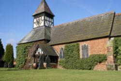 St Matthews Church.