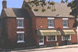 Post Office Harleston