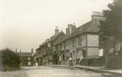 Coventry Road c1910