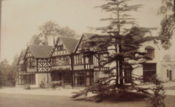 Haselour Hall