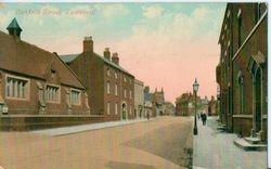 Lichfield Street.