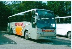 Bowens Coaches