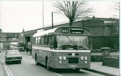 Tamworth 25 November 1976