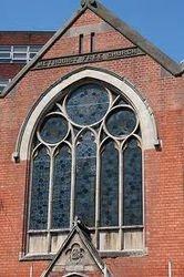 Central Methodist Church.
