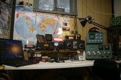 My Station