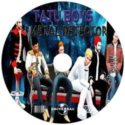 CD/ALBUM ART 2