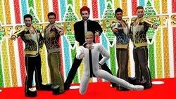 Red Carpet SIFF Spring 2015 Season 11