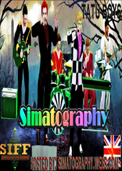 BAND POSTER