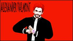 Alexander Valmont