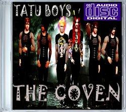 CD/ALBUM ART