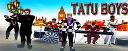 TATU BOYS SIGNATURE
