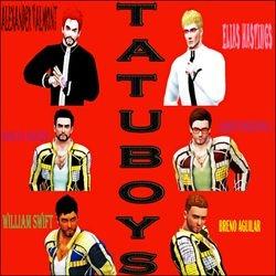 TATU BOYS MEMBERS