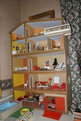 Isabella's dream house