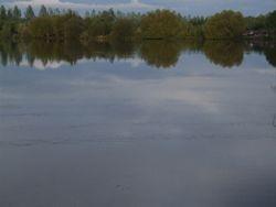 Abbey Lakes France