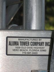 Aluma Tower Florida