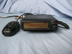 Yeasu 8500 VHF/UHF Crossbander