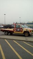 Jack's Truck Bradford