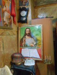 etiopian church