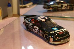#3 Goodwrench Chevy