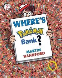 Where's Bank