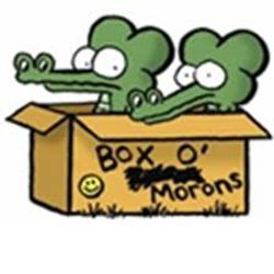 Box O' Morons
