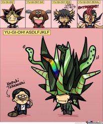 Yu-Gi-Oh! Asdlfjklf