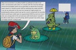 Remember when Pokemon was fun?