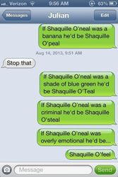 Shaquille
