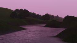 Twinbrook river