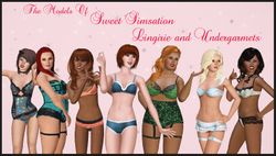 Models of Sweet Simsation