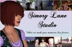 Simory Lane Studio
