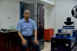 Prof. Mohanty