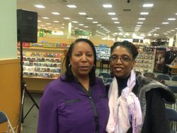 Martin Luther King Jr. Library Book Fair